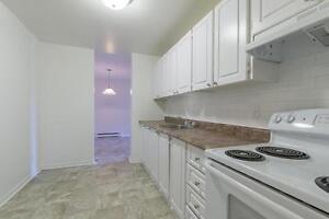 Appartement à 2 chambres à louer Mont Bleu : Hull, Gatineau, Q