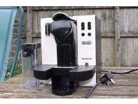 Nespresso Coffee Pod Machine