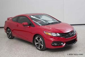 2015 Honda Civic Si, *NO ADMIN FEE, FINANCING AVALAIBLE WITH $0