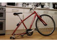Trek 7.5 fx WSD Hybrid Bike