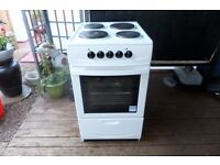 beko budget electric cooker 50 cm