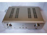 Marantz PM-6010OSE KI Signature Phono Integrated Amplifier KI Cerificate included*Serviced* PM6010
