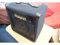 Roland KC-60 Keyboard Amplifier - 40-watt output power