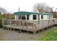 Holiday Caravan for Rent Isle of Anglesey