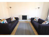 2 bedroom furnished flat on Fairlie Park Drive, Partick
