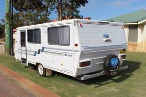 Pop-Top Caravan Coromal 'Seka 505' Canning Vale Canning Area Preview