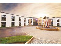 Registered Nurses Required for Edinburgh Care Home