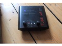 Microphone Preamp with Phantom Power