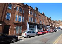 CENTRAL AYR – FLATMATE WANTED – DOUBLE ROOM TO RENT IN LARGE FLAT