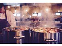 Temp/Relief Chefs Required, Devon & Cornwall