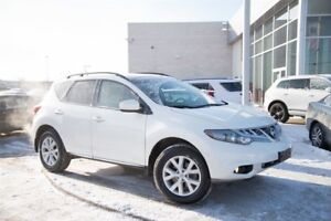 2011 Nissan Murano All-Wheel Drive | Heated Front Seats