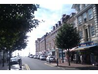 Rooms to let in two properties in central Eastbourne close to town and seafront