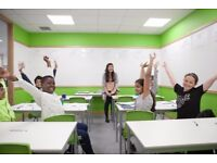 Experienced maths & English tutors for after school tuition centre in Harrow