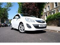 Full Service History Vauxhall CORSA (VXR Kit) in Excellent Condition - Single Owner