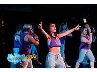 Adult Street Dance Absolute Beginners Sessions for Adults in Bristol