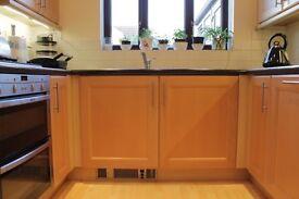 Second Hand Kitchen Cupboards & Appliances