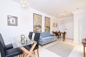 Stunning two bed in Stanhope Gardens, SW7