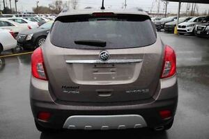 2014 Buick Encore 4X4 CUIR+TOIT OUVRANT+ COMME NEUF !!
