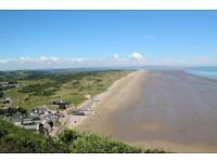 Cheap Static Caravan For Sale in West Wales