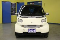 2005 smart fortwo Passion * PANO ROOF * 2 YRS WARRANTY *