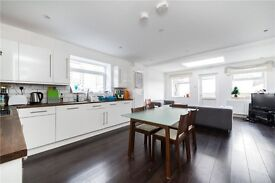 BRAND NEW RENOVATED 5 DOUBLE BED PROPERTY WITH GARDEN! 5 MINS FROM CLAPHAM NORTH!