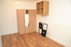STUDIO FLAT - ALPERTON - ALL BILLS INCLUDED - FULLY FURNISHED