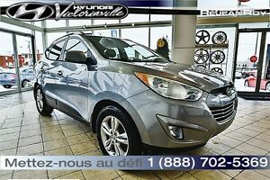 2010 Hyundai Tucson AWD  Full  !  Bas Kilo !  Impeccable !