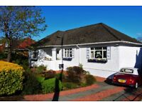 Exceptional 4 Bedroom Bungalow with Large Private Garden, Cabin and Summer House