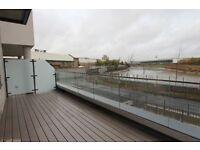 BRAND NEW! Stunning 1bed apartment in Docklands. 7 min walk from Langdon Park DLR. BALCONY.