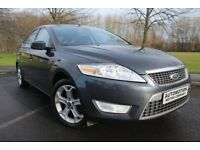 Ford Mondeo 2.0 TDCi Titanium 5dr... New Clutch & Fly Wheel Fitted