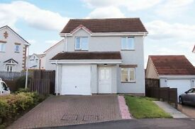Stylish 3 bedroom detached house FOR SALE in Inverness.