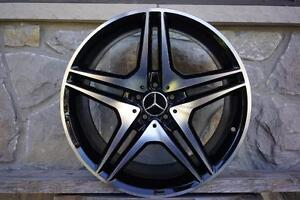 Mercedes ML / GL 63 AMG Winter Alloys ( 5X112 ) ( * JANEX AUTO * )