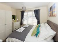 Short Term serviced Accommodation in Fareham Town Centre