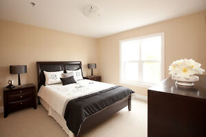 Luxurious 2 bedroom unit at 539 Armstrong Rd