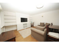 Spacious one bedroom flat in Camberwell