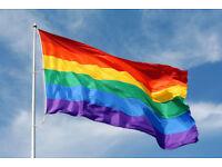 Manchester LGBT PRIDE - Short Term Let