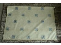 Roller blind - fabric