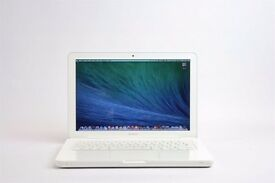 "Apple MacBook 13"" Unibody Core 2 Duo 2.26GHZ 4GB 128gb ssd"