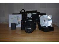 For Sale Nikon D3000 18-55 VR Kit
