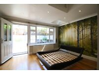 Hane Estate Agents Are Pleased To Offer a One Bedroom Ground Floor Garden Flat Including All Bills.