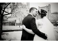 Wedding Photography From Just £180 - £595. Natural & Affordable Photography Packages - Photographer