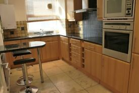 Two Bedroom Unfurnished Flat in Hove