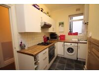 AMAZING RE-FURBISHED ONE BED GARDEN FLAT - DO NOT MISS OUT!