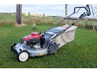 Honda Kaaz Mower (Commercial Quality)