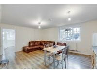 1 Bed Flat with private garden located in Dalston, Hackney, East London.