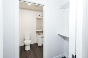 Bright and Large 2 Bedroom with 2 Bathrooms in a Prime Location!