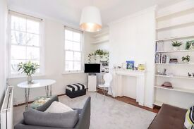 *NEW PROPERTY* A charming three double bedroom flat, located on Anselm Road.