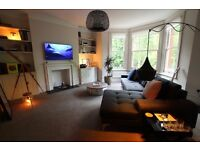 Luxurious double bedroom for rent in Maida Vale