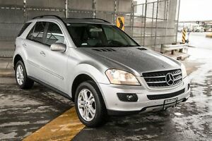 2008 Mercedes-Benz M-Class ML 320 CDI Loaded Coquitlam location