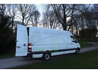 Man and Van Service *from £15* House Removals , Furniture & Large Items Collection & Delivery